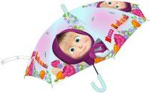 Mása és a medve esernyő