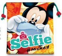 Disney Mickey tisztasági zsák
