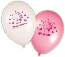 Hello Kitty léggömb / lufi (8 db-os)