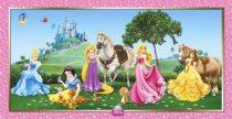 Disney Hercegnők fali dekoráció