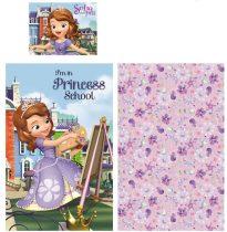 Disney Szófia hercegnő ovis ágynemű