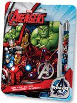 Bosszúállók - Marvel napló + toll