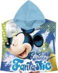 Disney Mickey poncsó