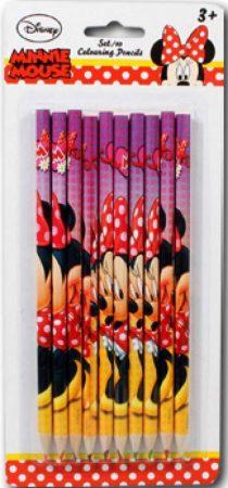 Disney Minnie színes ceruza