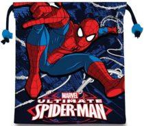 Pókember tisztasági csomagtároló