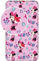 Disney Minnie gumis lepedő