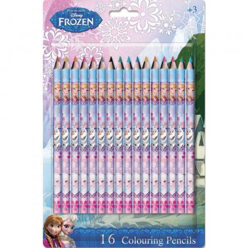 Disney Jégvarázs színes ceruza