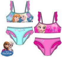 Disney Jégvarázs fürdőruha / bikini -128 cm-es - UTOLSÓ DARAB
