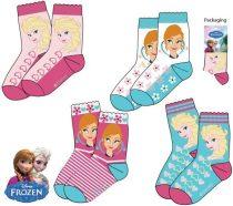 Disney Jégvarázs zokni (19-26)