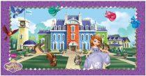 Disney Szófia hercegnő fali dekoráció