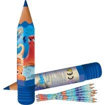 Disney Szenilla nyomában színes ceruza (8 db-os szett)