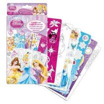 Disney Hercegnők kreatív készlet