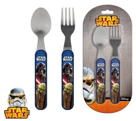 Star Wars evőeszközkészlet