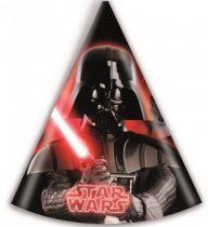 Star Wars parti kalap (6 db-os)