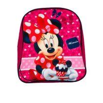 Disney Minnie hátizsák + tolltartó