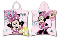 Disney Minnie poncsó (gyorsan száradó)
