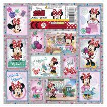 Disney Minnie matrica