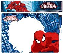 Pókember törölhető rajztábla