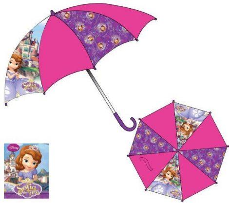 Disney Szófia hercegnő gyerek esernyő