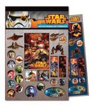 Star Wars matricás készlet (600 db-os)