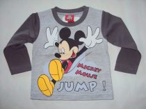 Mickey hosszú ujjú póló (74-104 cm)