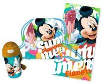 Disney Mickey strand szett