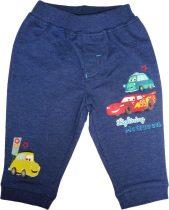 Disney Verdák szabadidőnadrág / melegítő nadrág (62-86 cm)