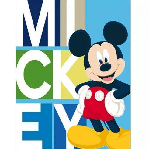 Disney Mickey polár takaró