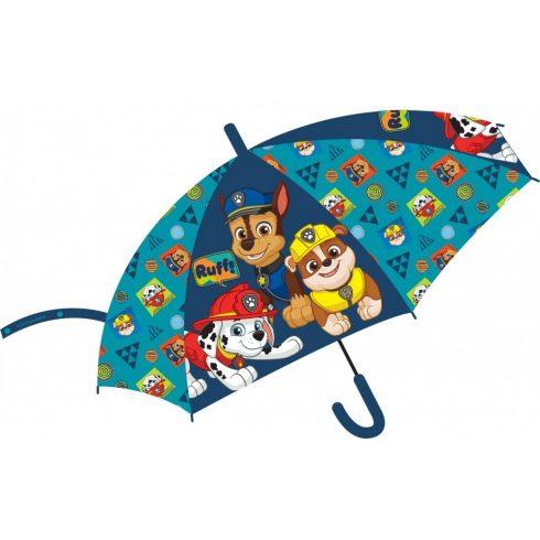 Mancs Őrjárat  gyerek esernyő
