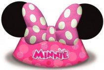 Minnie parti kalap