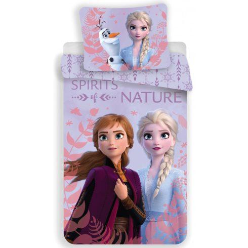 Disney Jégvarázs 2 / A természet szelleme gyerek ágynemű