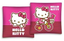 Hello Kitty kispárna huzat