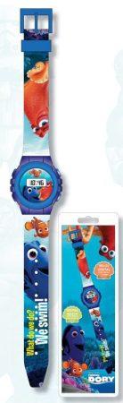 Disney Szenilla nyomában digitális gyermek karóra