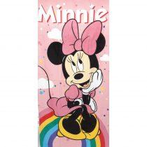 Minnie fürdőlepedő - strand törölköző