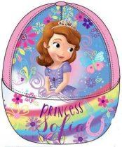 Szófia hercegnő gyerek baseball sapka - 52 cm