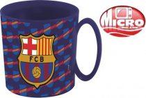 Barcelona micro bögre