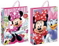 Disney Minnie ajándékzacskó - közepes