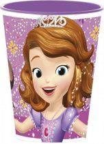 Szófia hercegnő pohár