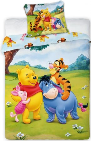 d6a4b517ca Disney Micimackó ovis ágynemű - Mese Bazár - Disney gyerekjáték ...