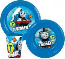 Thomas és barátai étkészlet
