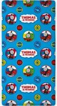 Thomas és barátai gumis lepedő