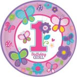 Első születésnapi party